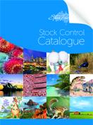 Steve Parish Stock Control Catalogue