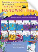 Targeting Handwriting Queensland 2017 PDF