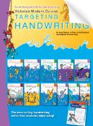Targeting Handwriting Victoria 2017 PDF