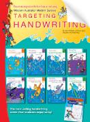 Targeting Handwriting Westerm Australia 2017 PDF