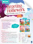 Targeting Homework PDF