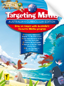 Targeting Maths Australian Curriculum Edition