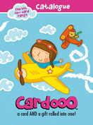 Cardooo Catalogue 2013