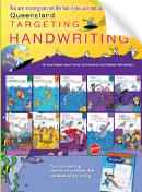 Targeting Handwriting Queensland 2014 PDF
