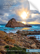 Steve Parish Trade Catalogue 2013-2014