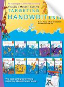 Targeting Handwriting Victoria 2013 PDF