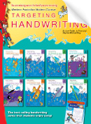 Targeting Handwriting Westerm Australia 2014 PDF