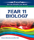 Excel Year 11 Biology Study Guide