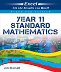 Excel Year 11 Standard Mathematics Study Guide