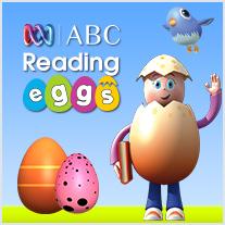 ABC Reading Eggs Apps