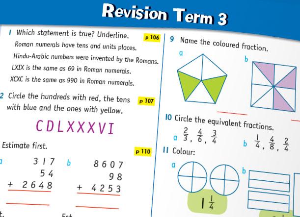 Regular Revision
