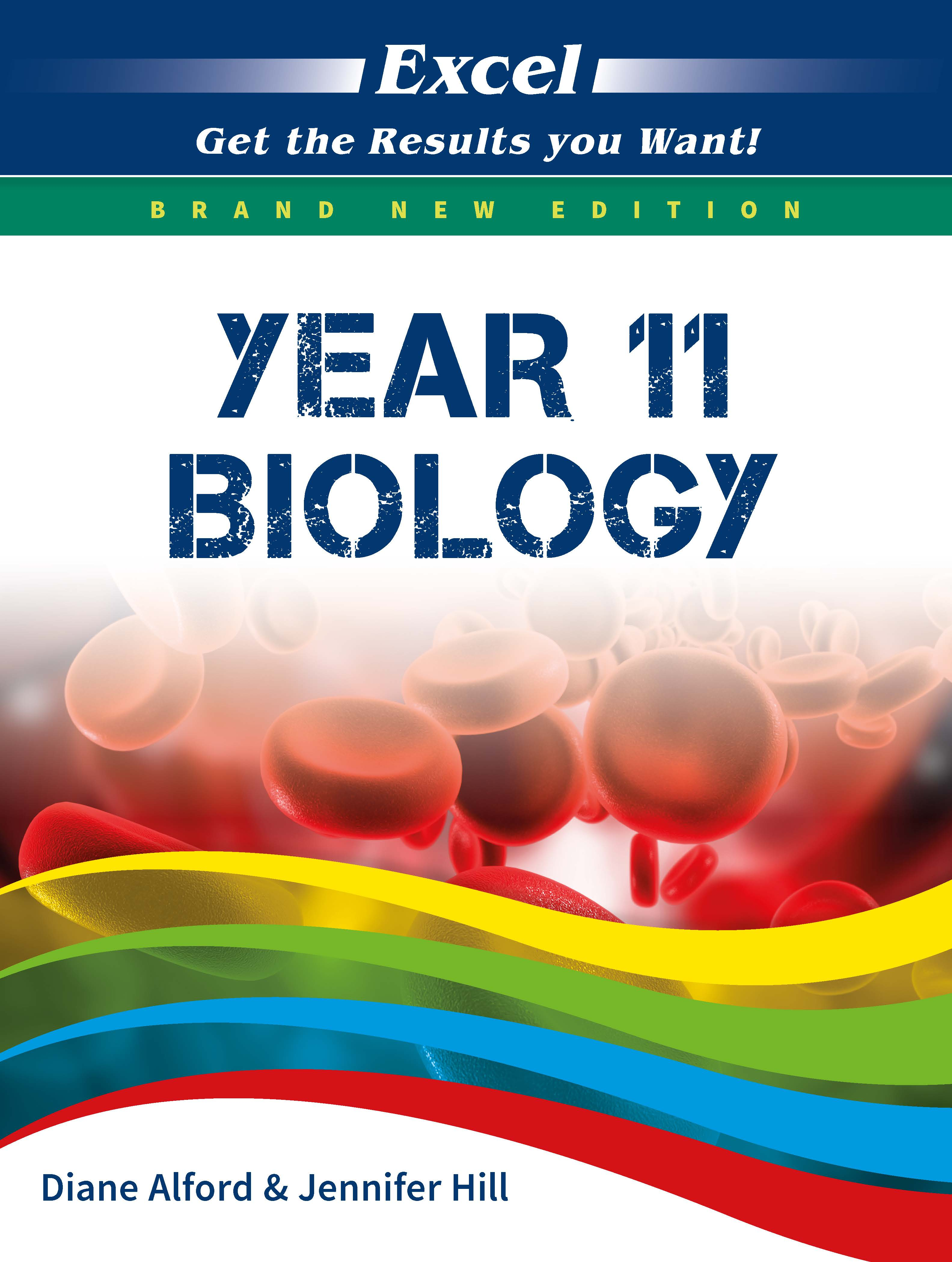 Excel Year 11 Study Guide: Biology