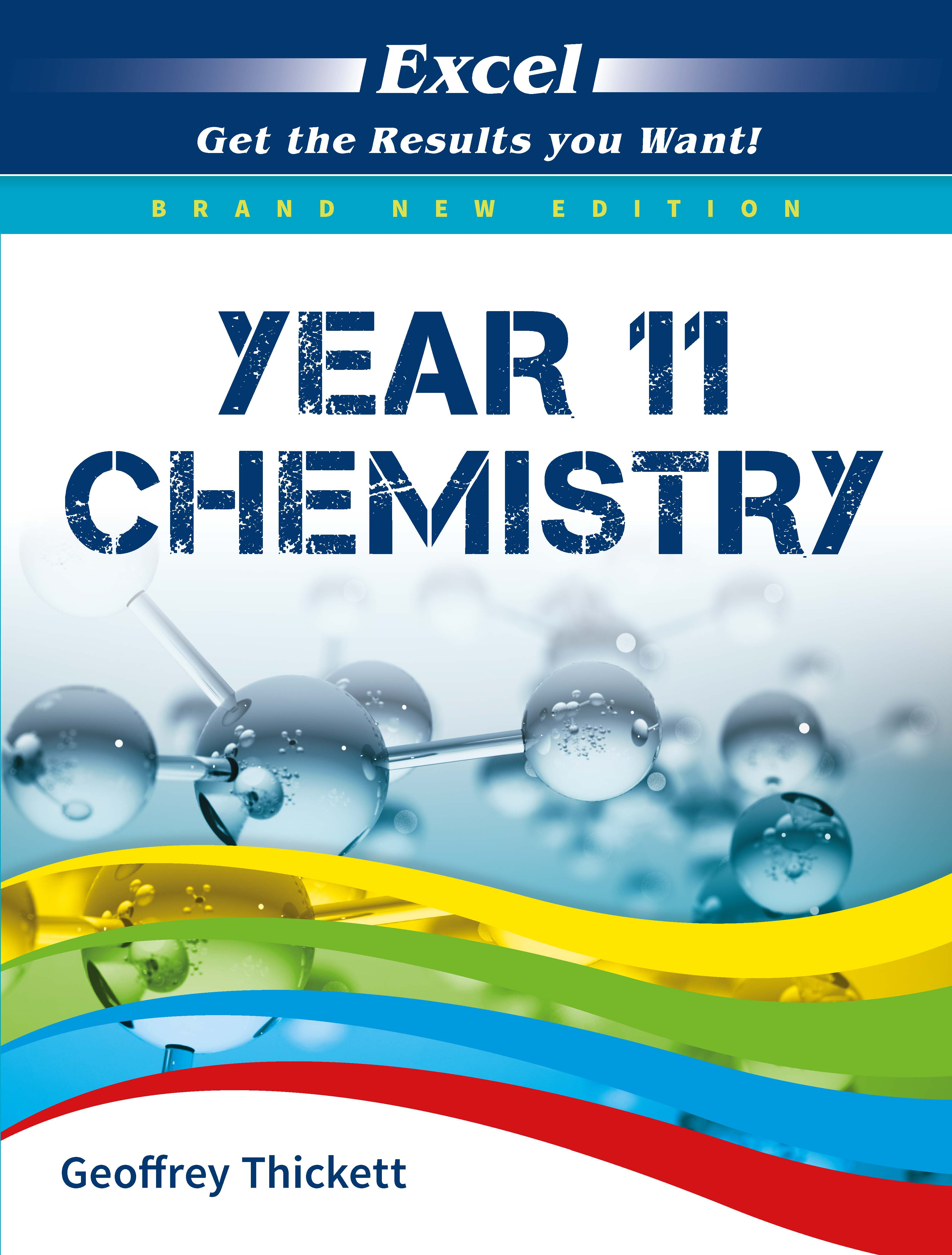 Excel Year 11 Study Guide: Chemistry