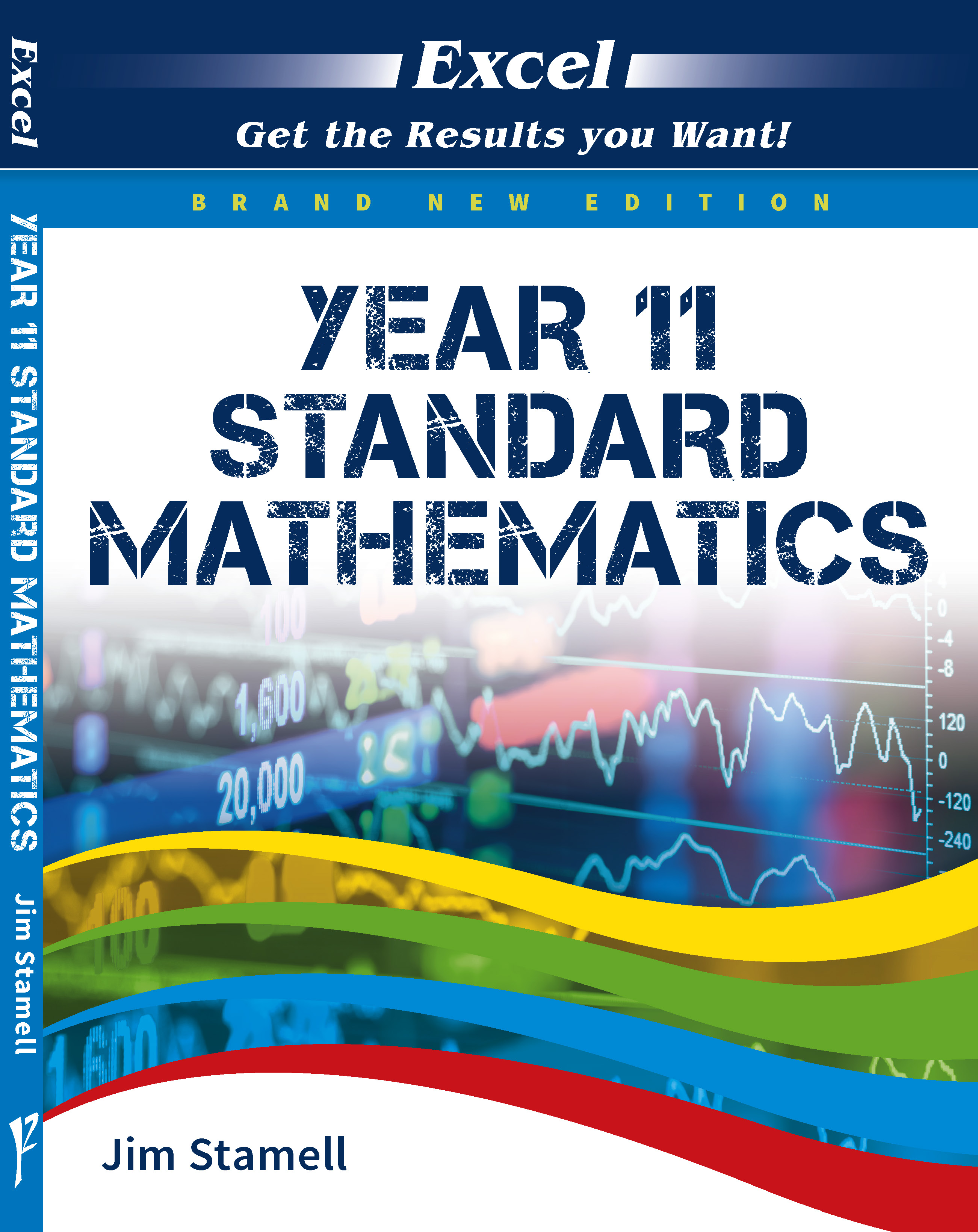 Excel Year 11 Study Guide: Standard Mathematics