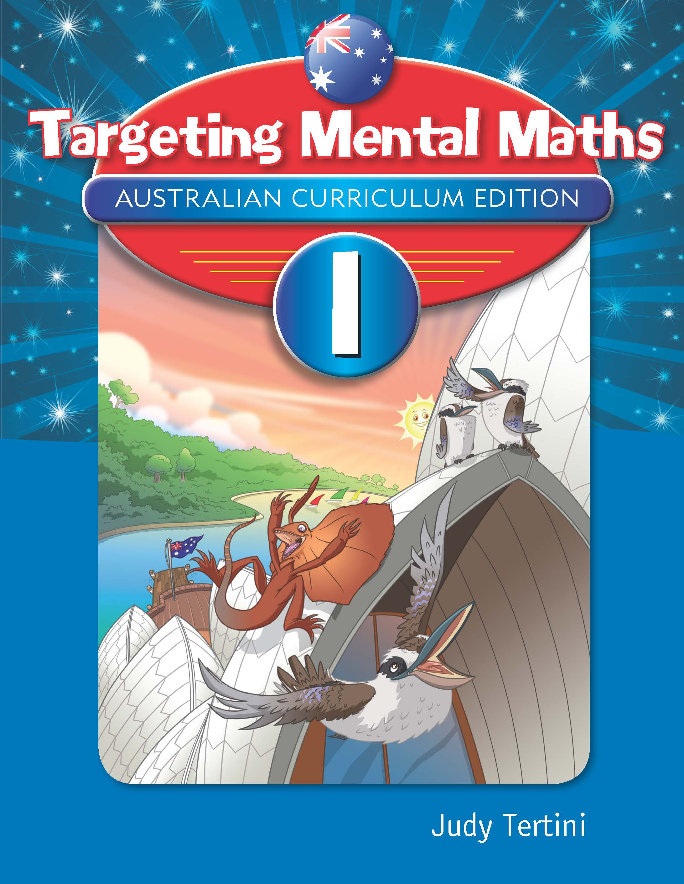 Targeting Mental Maths Australian Curriculum Edition Year 1