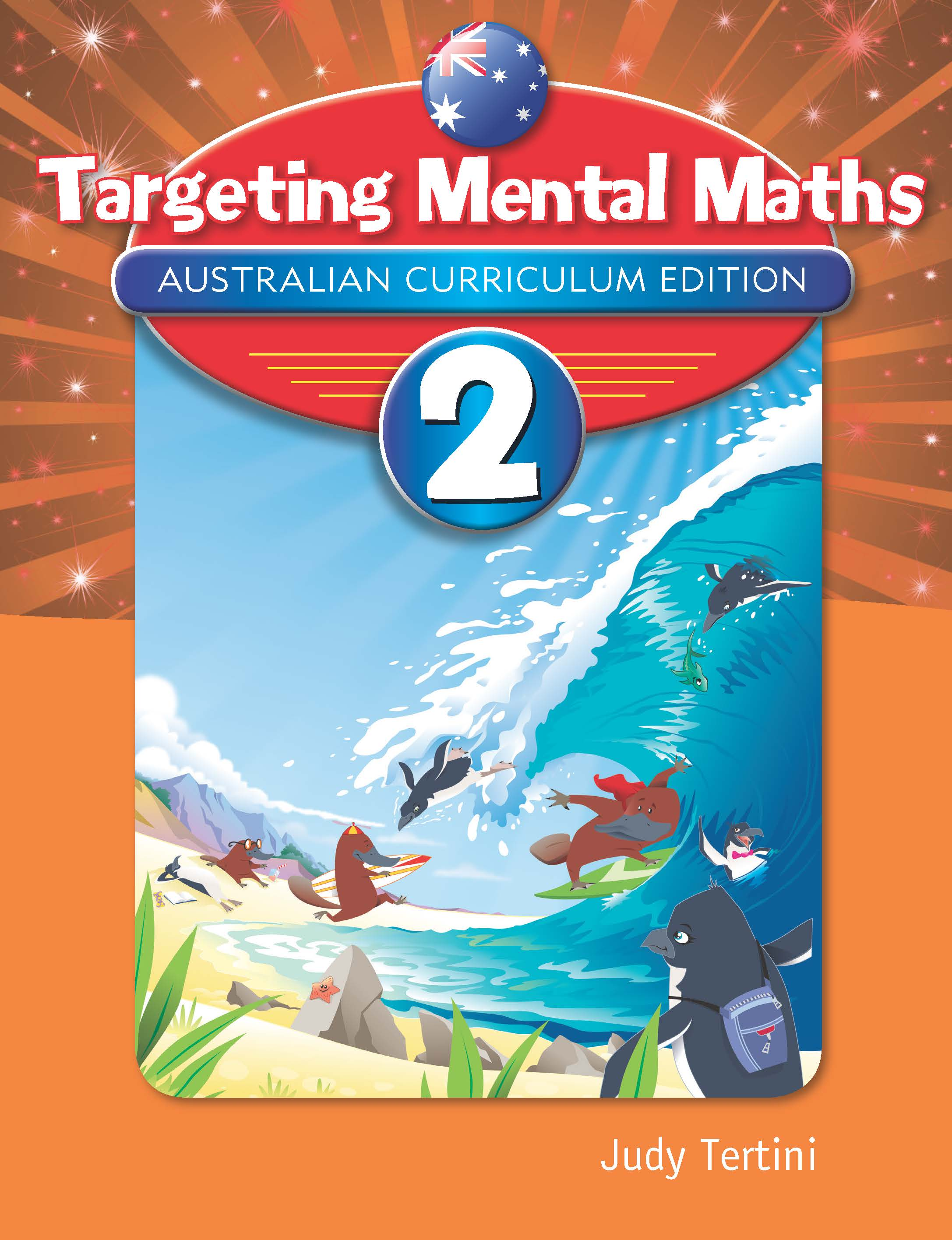 Targeting Mental Maths Australian Curriculum Edition Year 2