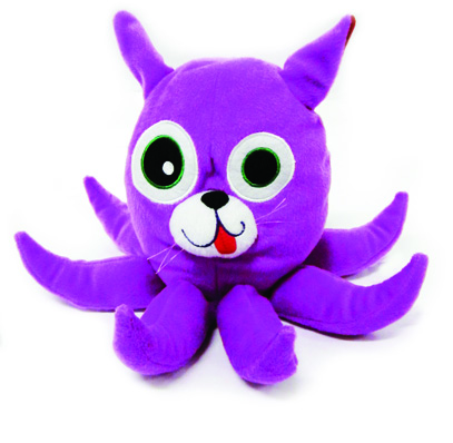 Picture of ABC Reading Eggs Hand Puppet Octopuss