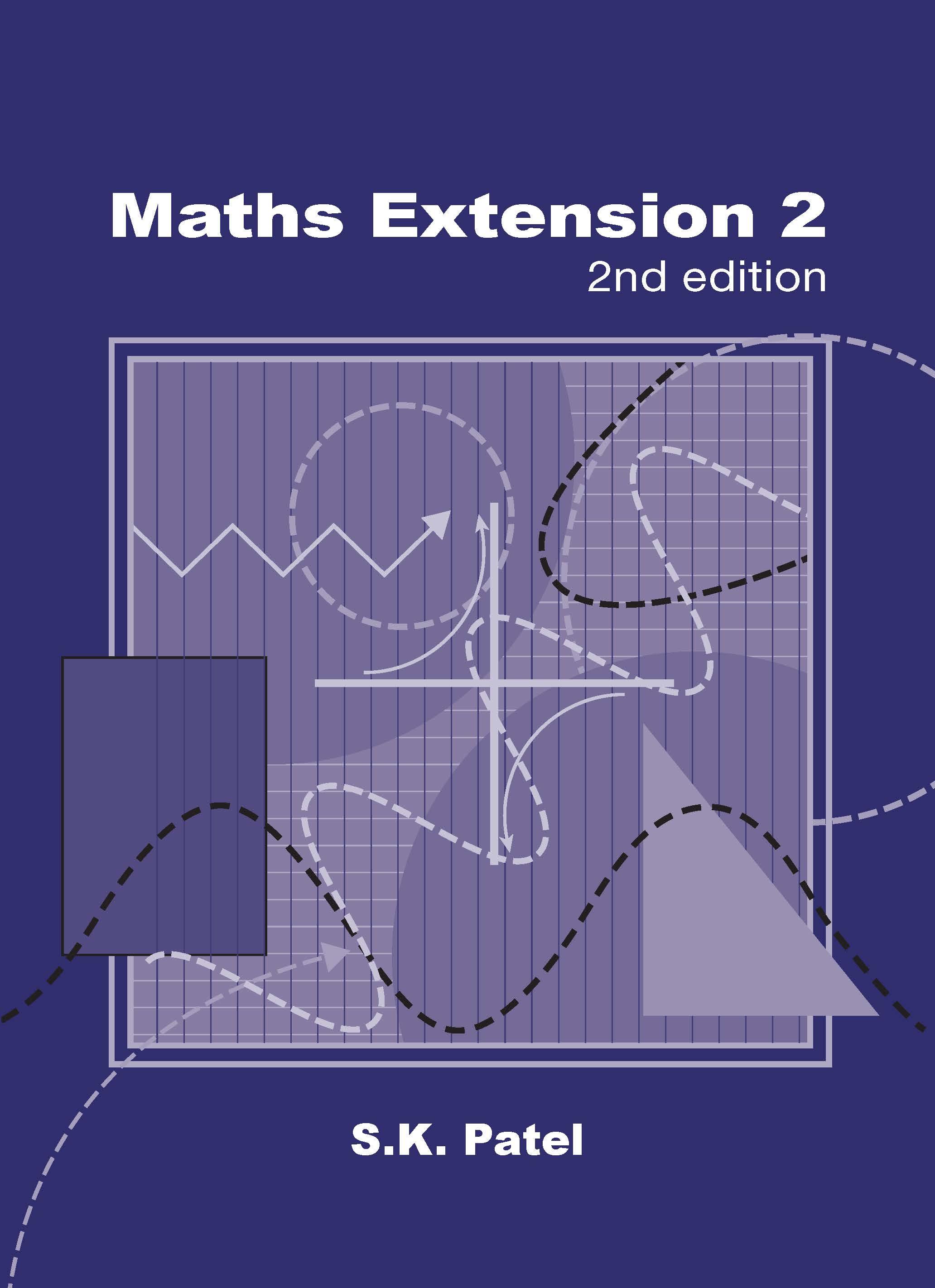 Pascal Press Maths Extension 2 Year 12