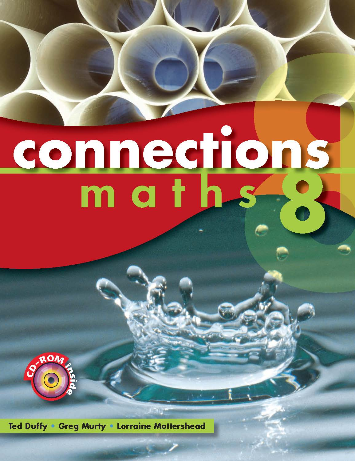 Pascal Press Connections Maths 8 Year 8